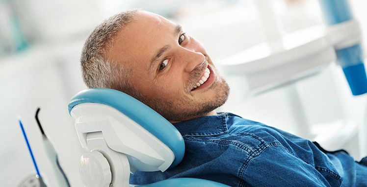 Dental Cleanings at Wolcott Smiles