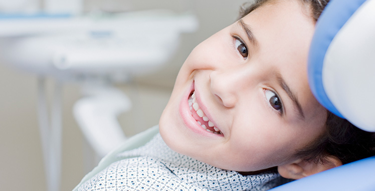 Children's Dentist in Wolcott, CT